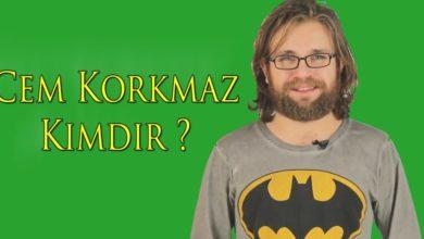 Photo of Cem Korkmaz'ın Hayatı