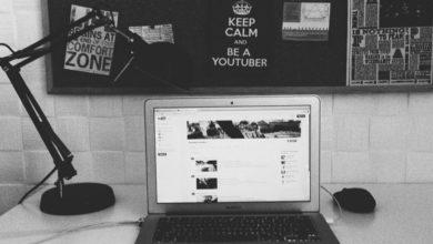 Photo of Bir Youtuber İçin Gerekli Ekipmanlar Nelerdir?