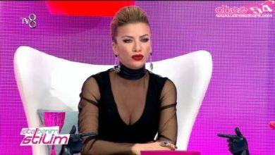 Photo of İvana Sert Youtube Kanalının Açılışını Kutladı!!