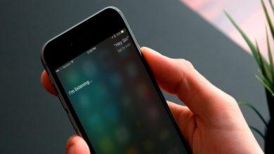 Photo of Konuşmak İstemediğinizde Yazarak Siri Nasıl Kullanılır?