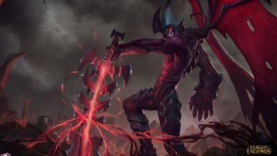 Photo of League of Legends Aatrox Rün Dizilimi (Rün Buildi)