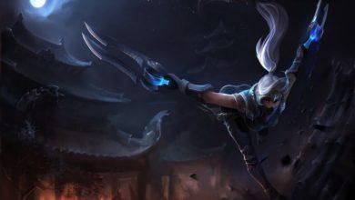 Photo of League of Legends Akali Assassin Rün Dizilimi (Rün Buildi)