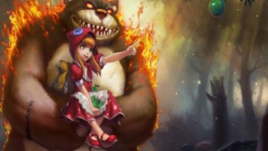 Photo of League of Legends Annie Rün Dizilimi (Rün Buildi)