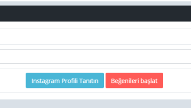 Photo of Ücretsiz Instagram Beğeni Sistemi: Heroverin