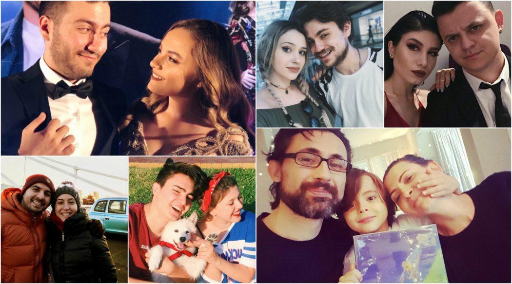 Youtuberların Sevgilileri Eşleri