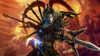 Photo of Tüm Zamanların En İyi 10 Dynasty Warriors Karakteri