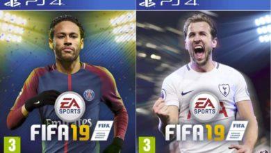 Photo of Sizce FIFA 19 Kapağında Hangi Oyuncu Olmalı?