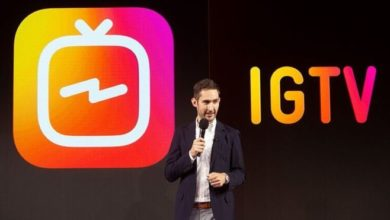 Photo of YouTube'in En Büyük Rakibi İnstagram'ın Video Servisi: IGTV