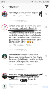 Enes Batur Ekin Soyak