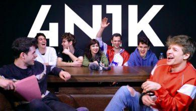 Photo of 4N1K Dizisi Oyuncuları Orkun Işıtmak ile Birlikte Yalan Makinesinde