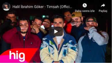 Photo of Halil İbrahim Göker – Timsah