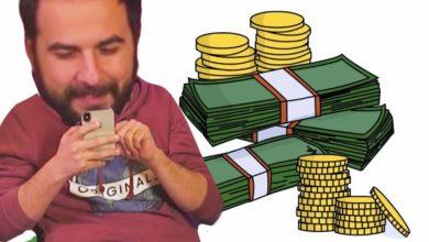 Photo of 1 Dakikada En Pahalı Yemeği Kim Sipariş Edecek?