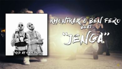 Photo of Khontkar X Ben Fero – Jenga