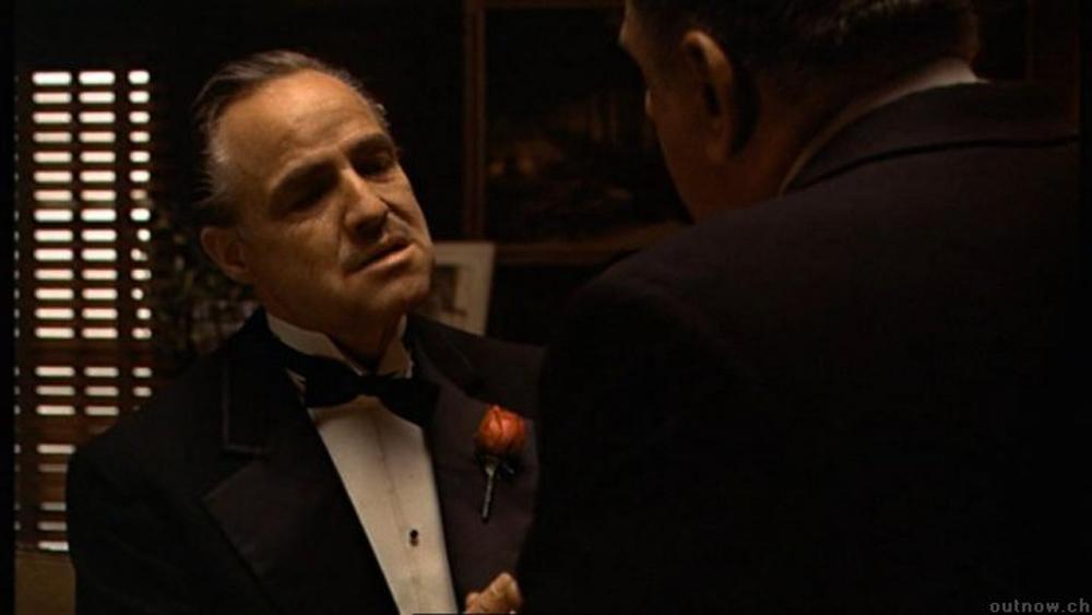 Photo of Baba ( The Godfather ) Filmi Fragmanı İzle Youtube ve İncelemesi