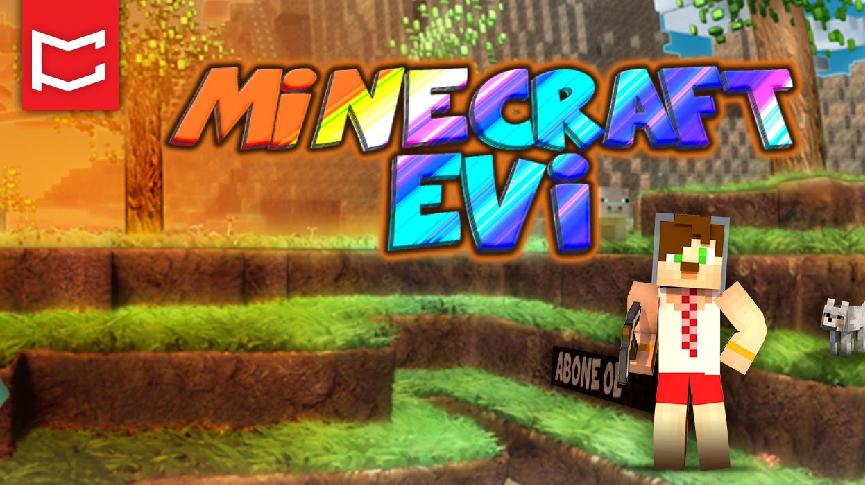 Photo of Minecraft Evi Youtube Kanalı ve Şarkısı
