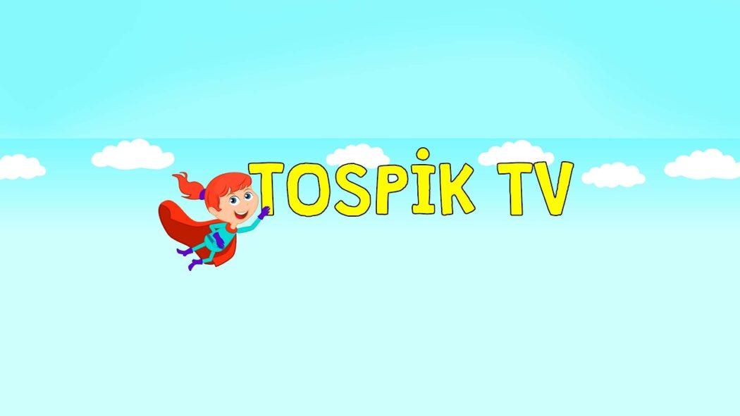 Photo of Tospik TV Youtube Kanalı Hakkında