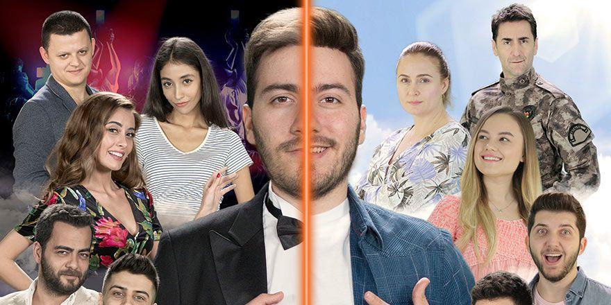 Photo of Enes Batur Hayal Mi Gerçek Mi Netflix Platformunda – Kimdir ?