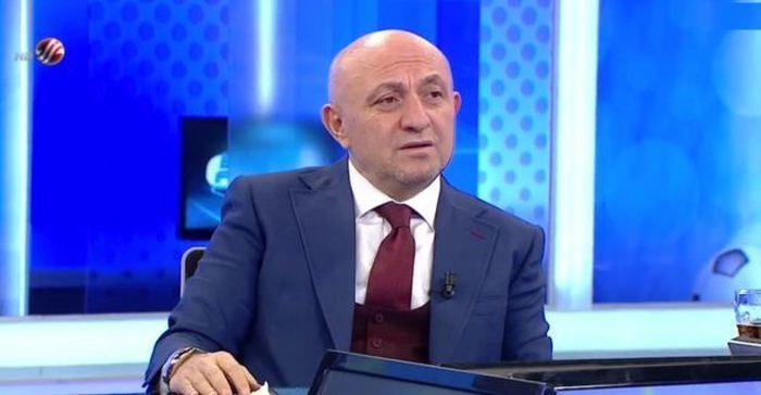 Photo of Sinan Engin Mehmet Topal – Gustavo Benzetmesi