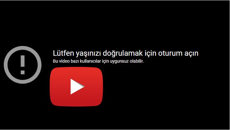 Photo of Youtube Cinsel İçerik Politikası