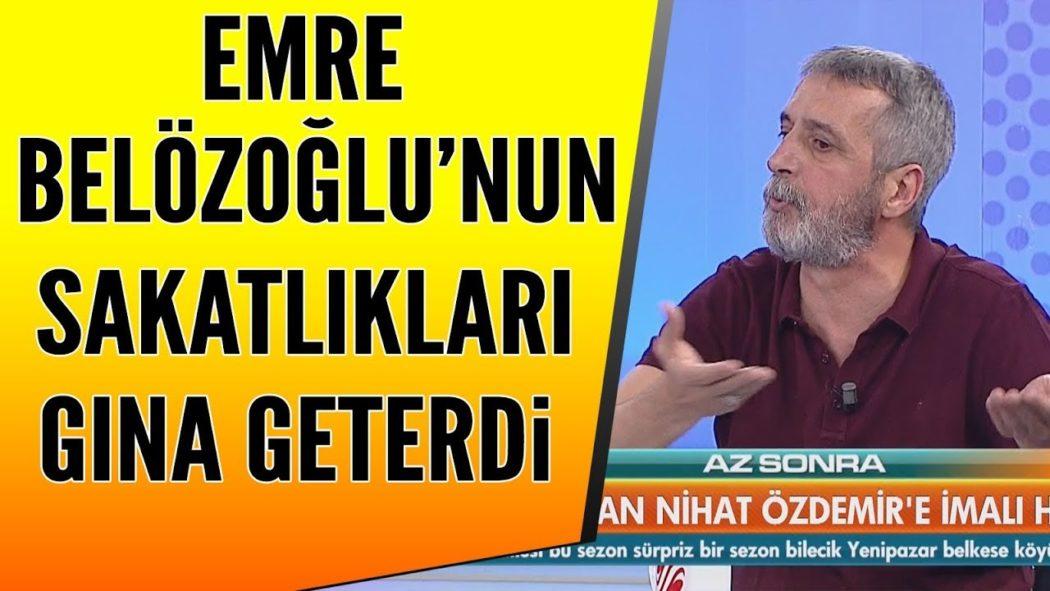 Photo of Abdülkerim Durmaz Emre Belözoğlu Hakkında Ağır Konuştu