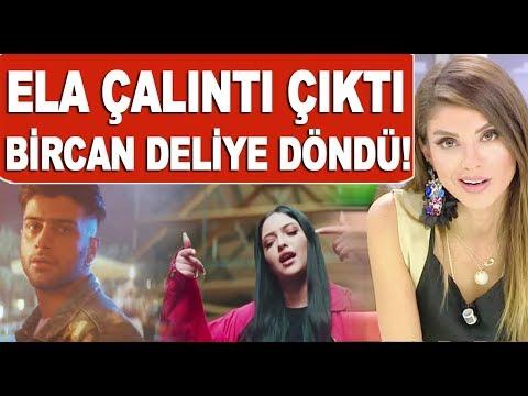 Photo of Bircan Bali İle Reynmen İnstagramda Söz Düellosuna Girdiler!