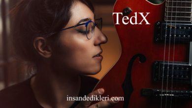 Photo of Kalben Tedx Konuşması | Bizim Umuttan Bahsetmemiz Lazım