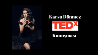 Photo of Karsu Dönmez | TedX Konuşması | Elini Kaldır