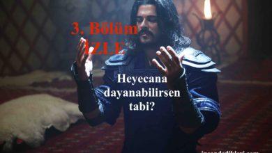 Photo of Kuruluş Osman 3. Bölüm Yayınlandı İzle – Youtube
