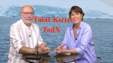 Photo of Talat Kırış TEDx Konuşması
