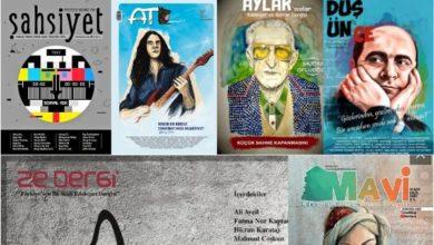 Photo of 6 Edebiyat Dergisi 6 Soru 6 Cevap