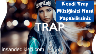 Photo of Kendi Trap Müziğinizi Nasıl Yapabilirsiniz ? Auto-tune Nasıl Kullanılır ?