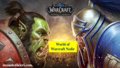 Photo of World of Warcraft Nedir | Nasıl Oynanır?