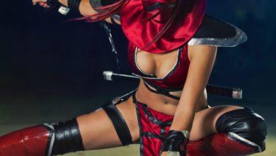 Photo of 5 Aralık Dünya Ninja Günü | Gizemli Dövüşçüler