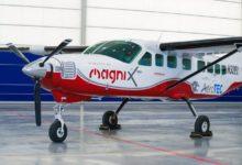 Photo of Dünyanın Tamamen Elektrikli Motora Sahip İlk Uçağı Ticari Seferini Yaptı