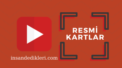 Photo of Youtube Politikaları | Aramada Resmi Kartlar