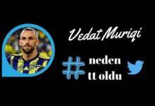 Photo of Vedat Muriç ( Muriqi ) Kimdir | Nereli | Eşi Kimdir?