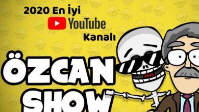 2020 En İyi Youtube Kanalı Özcan Show Kimin