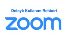 Photo of Zoom Nedir Nasıl Kullanılır | Detaylı Zoom Rehberi