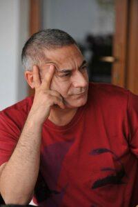 Mehmet Ali Erbil kariyeri