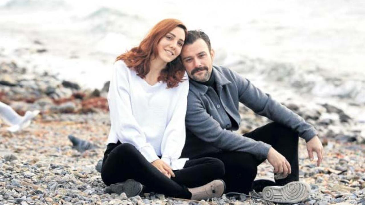 Salih Bademci'nin Eşi